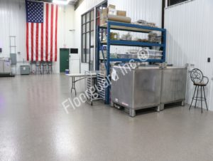 Epoxy Floor Coating | FloorGuard.com
