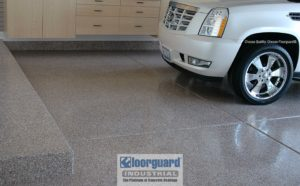 Garage Flooring in Chicago | Floorguard.com